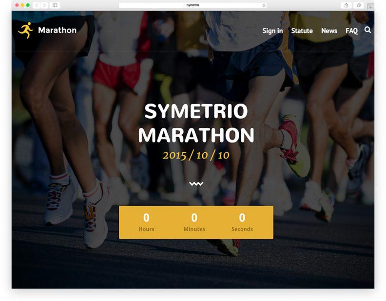 Symetrio theme