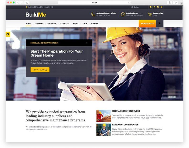 buildme
