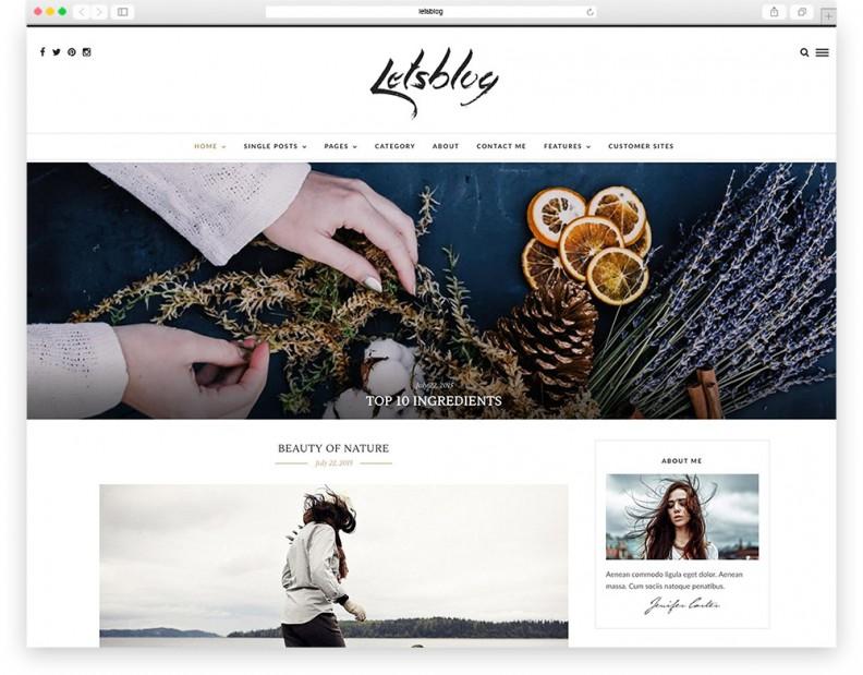 letblog