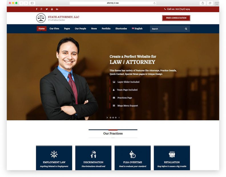 attorney&law