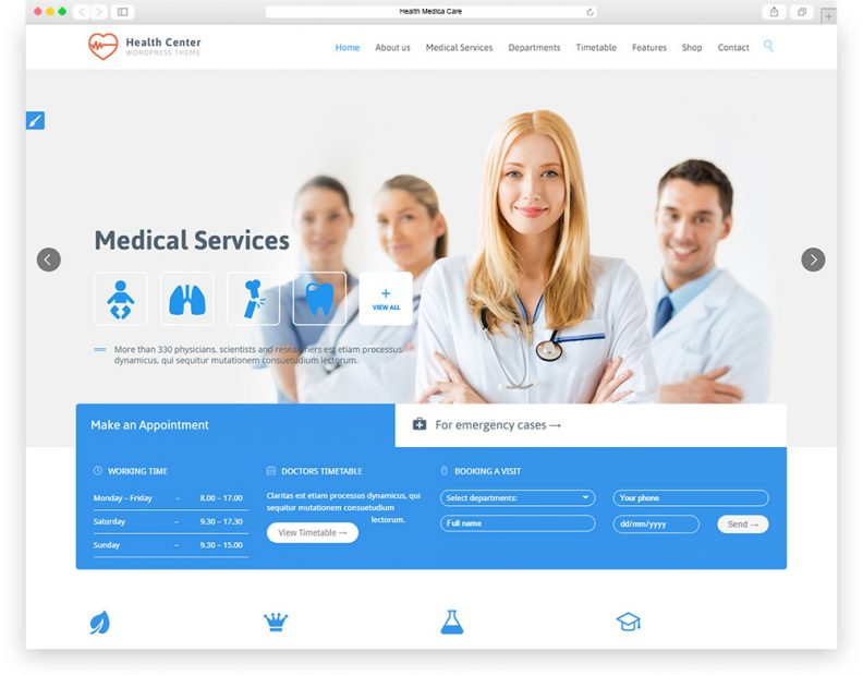 health-medica-care