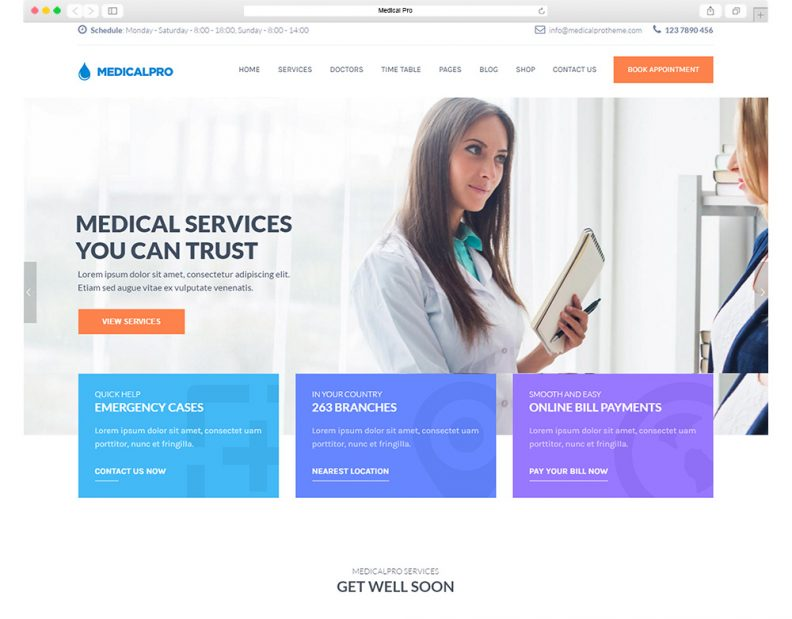 medical-pro