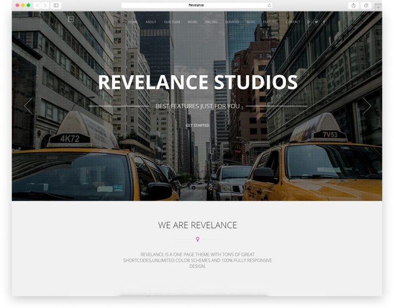 revelance
