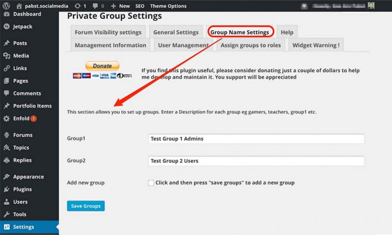 9.privategroups