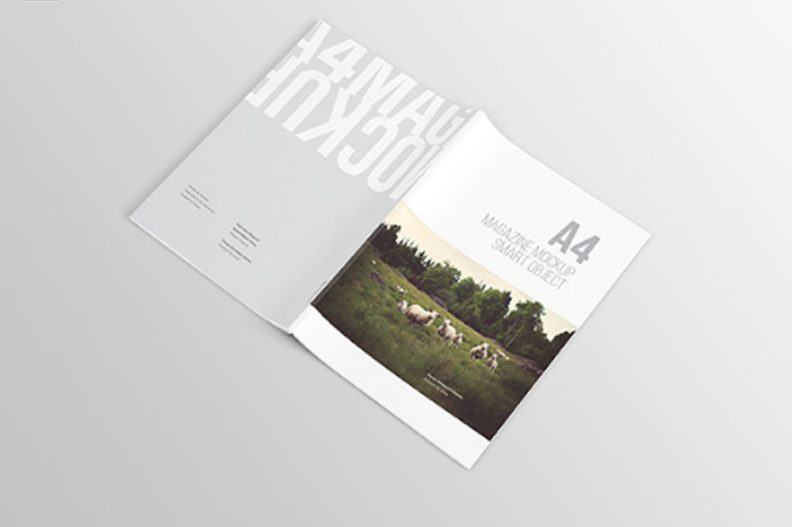 a4-magazine