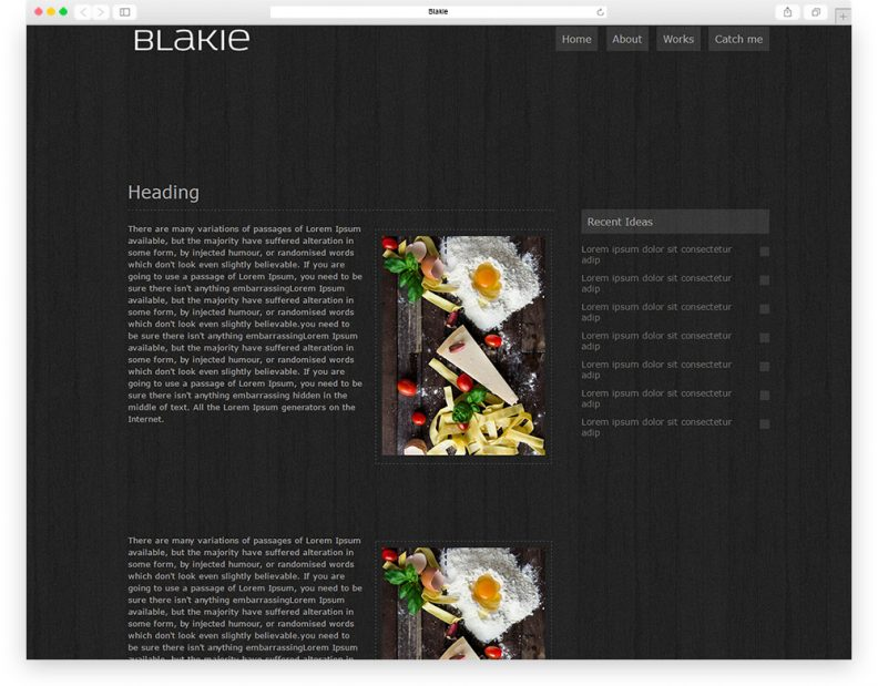 blakire
