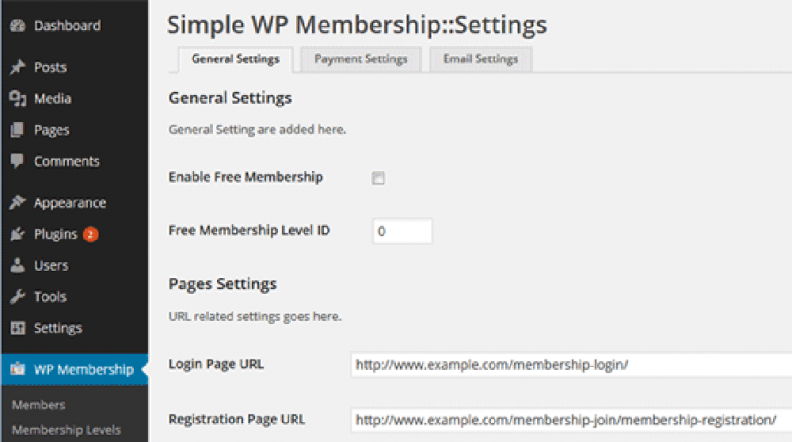 simple-wp-membership