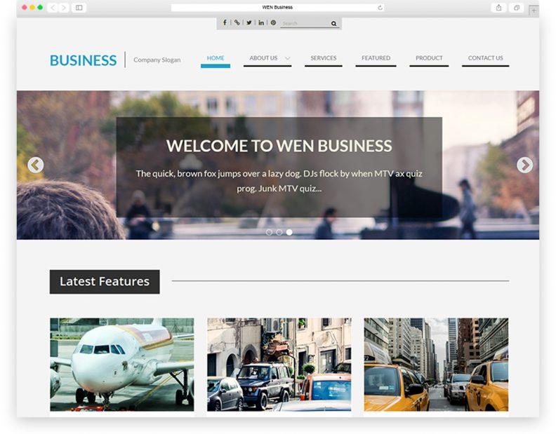 wen-business