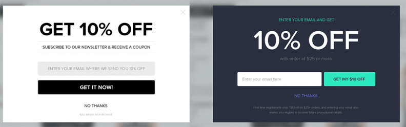 top 10 best popup plugins for wordpress of 2016 libthemeswp modal popup with cookie integration