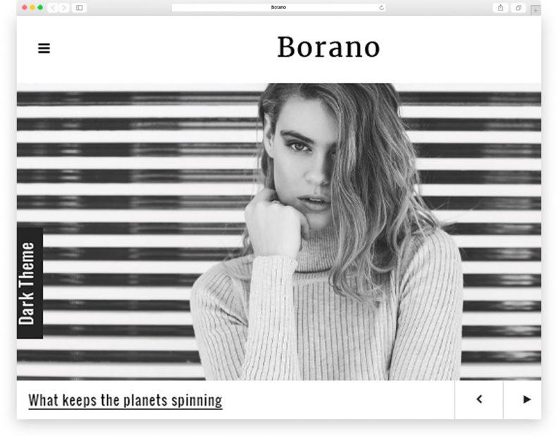 borano