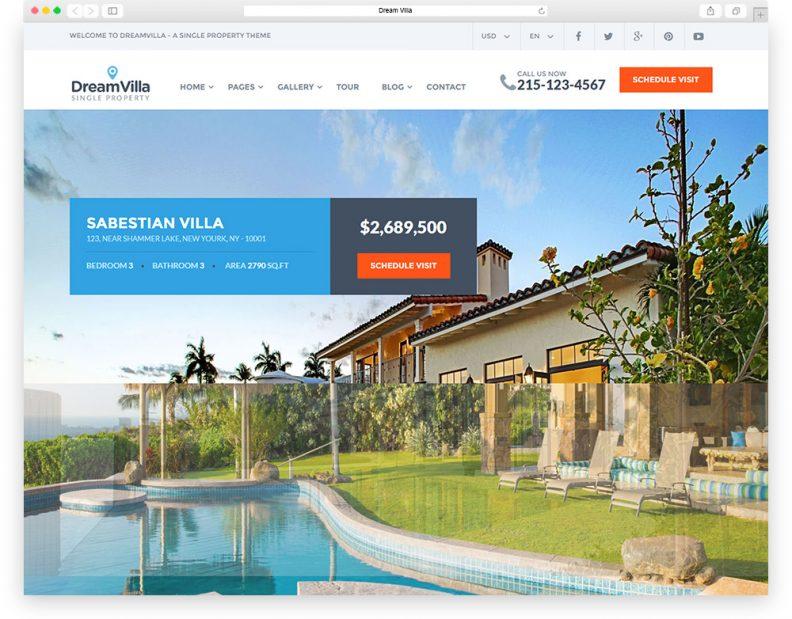 dream-villa