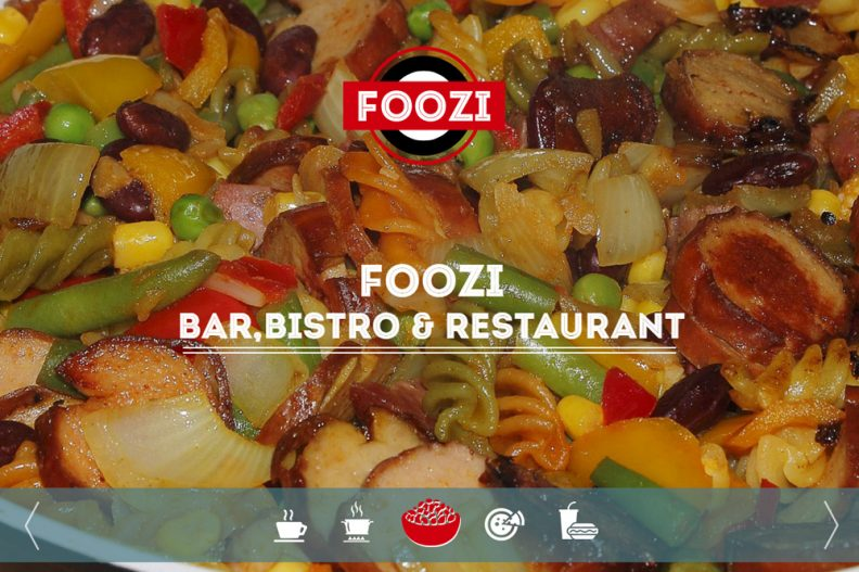Top 15 Free Restaurant HTML5 Website Templates 2016 - Libthemes