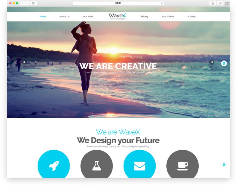top 15 best html 5 one page website templates 2016 edition libthemes