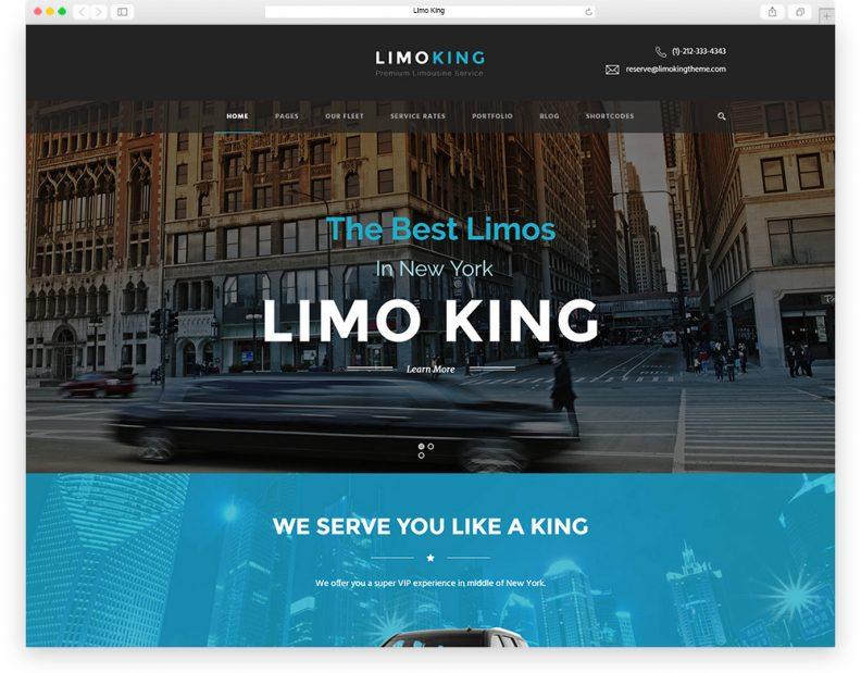 limo-king